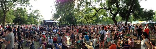Pitchfork Music Festival 2013