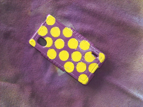 Finished Otterbox Cover