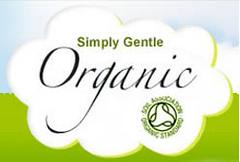 Simply Gentle Organic