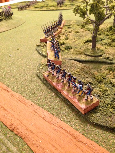 Battle of Morunnin