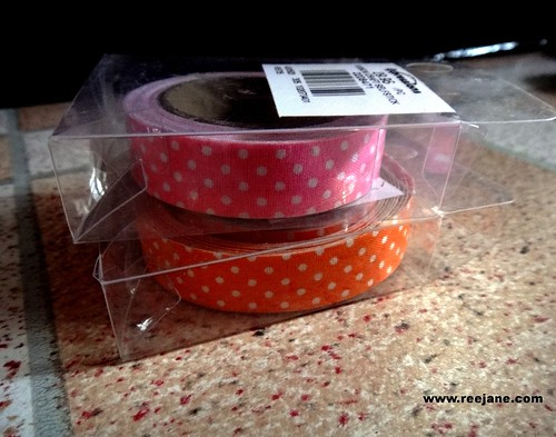 fabric tapes that cost Ph 29.95