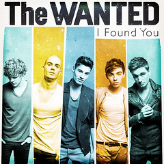 The Wanted – I Found You
