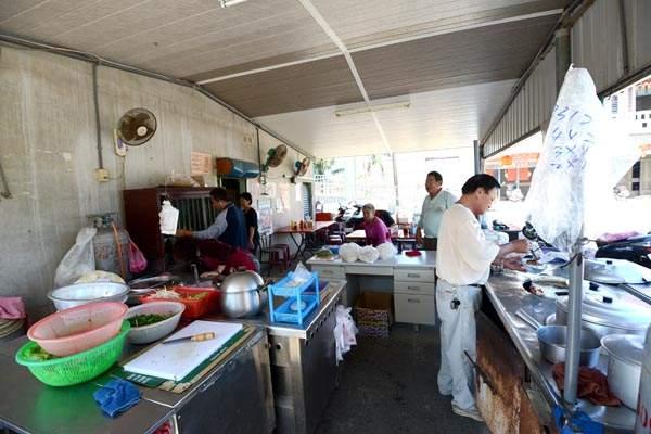 小琉球 麵店
