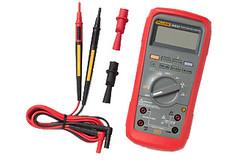 Fluke 28 II Ex Intrinsically Safe True-rms Digital Multimeter