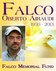 Falco Memorial Fund