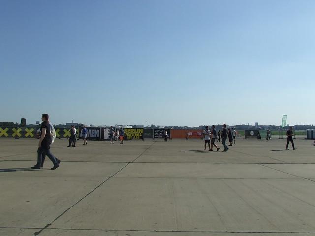 airstrip