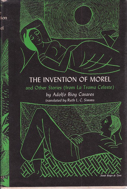 morel cover