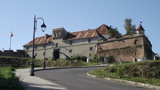 Cetățuia Brașov