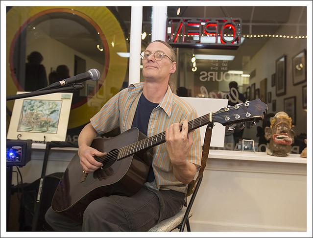 Soulard Art Market Opening 2013-09-13 2