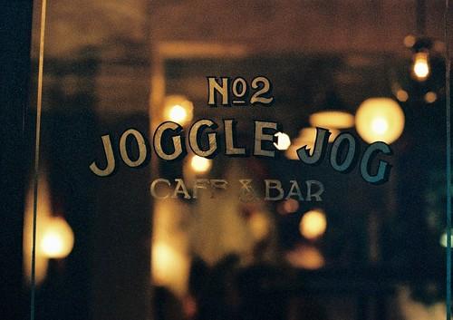 Joggle Jog