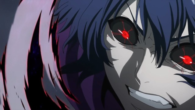 Tokyo Ghoul A ep 1 - image 04