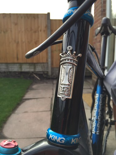 Independent Fabrication Deluxe Singlespeed 2015