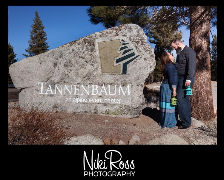 TannenbaumSign