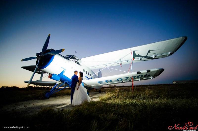 Fotograful de nunţi Vadim Rogalin > Foto din galeria `Principala`