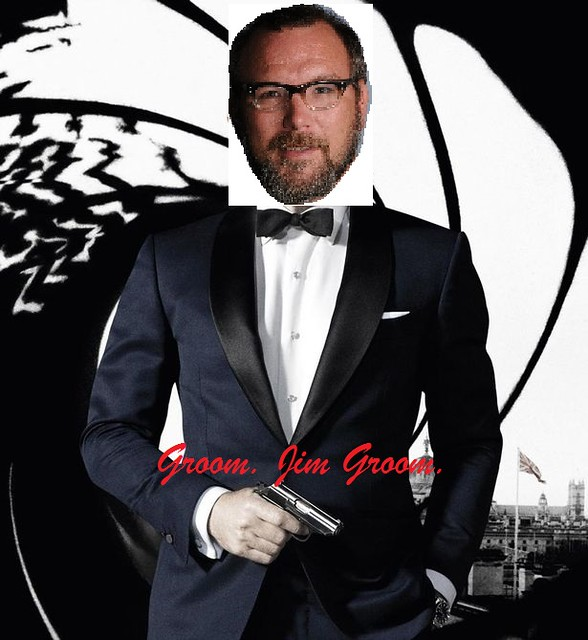 007 Jim Groom