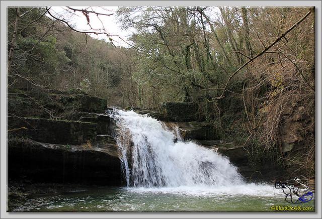 Cascada de Irús (0)