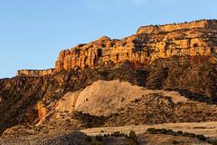 Monument Mesa Loop (3-8-15)