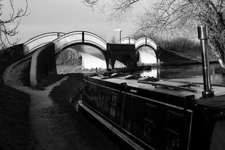 20141231-18_Ice Breaker_Arched Bridge_Braunston_Grand Union+Oxford Canal