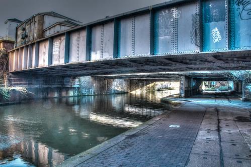 Urban Bridges