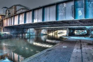 Urban Bridges