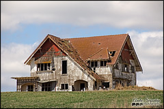 Old Derelict House-1