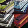 Residing Space Colours for all Seasons, Decorative Materials and Textiles