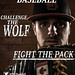 Alex (Challenge the wolf, fight the pack) by cassonstudios