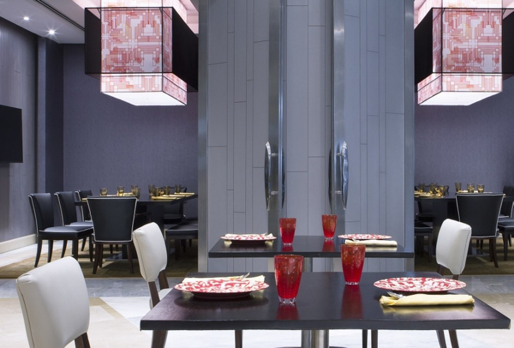 Latest Recipe - Private Dining Room (800x542)