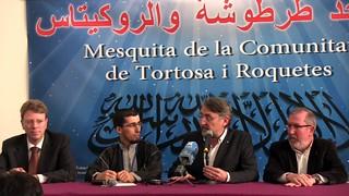 Inauguració Mesquita Tortosa i Roquetes - 02