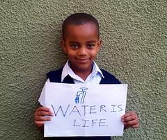 WaterIs life