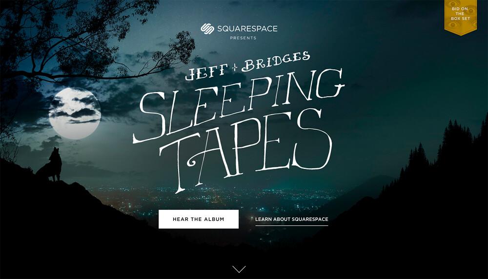 Squarespace-Jeff Bridges