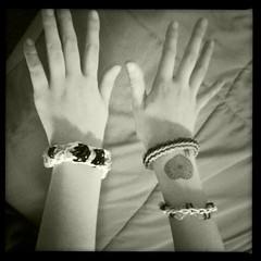 Meg's Bracelets
