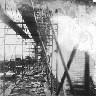 Woolworth Scaffolding