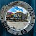 Porthole - Secrets of the City by saccottino