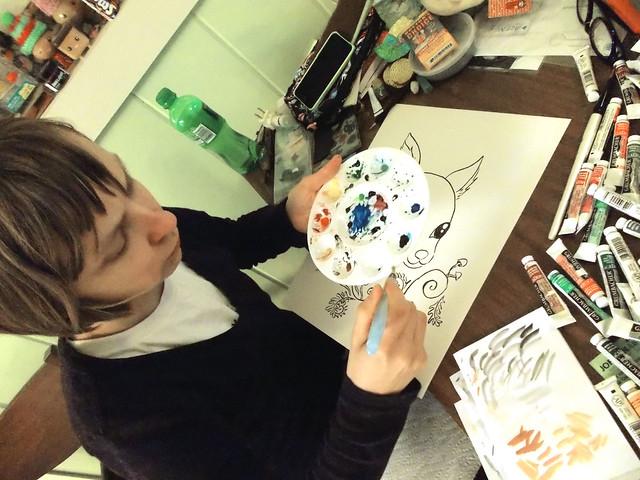 ART SHOW 0427