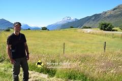 Lake Sylvan Nouvelle-Zélande