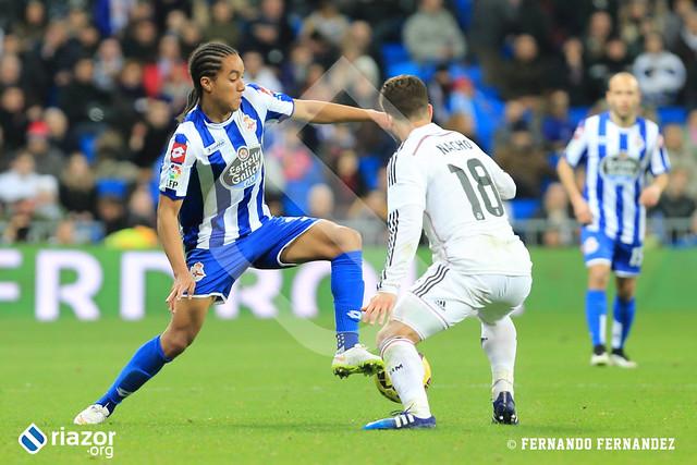 Real Madrid - Deportivo 040