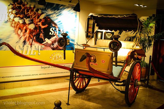 House of Sampurna12 kereta kuda-9080rw