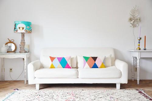 summer sofa
