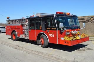 Phoenix, IL E1708