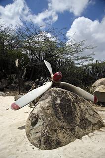 Lost Propeller