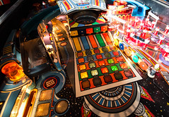 arcade game(0.0), electronic device(0.0), recreation(0.0), pinball(1.0), machine(1.0), games(1.0),