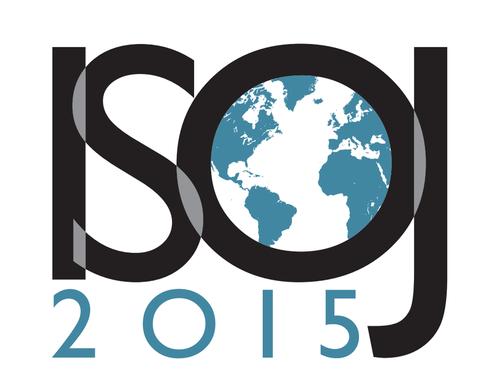 ISOJ 2015