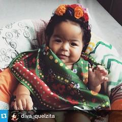 Minha Mini Diva com nossa trança Frida. #fantasiatododia #Repost @diva_quelzita ・・・ Carnaval,  vem nimim que eu tô prontinha. #100happydays #365happydays #day240