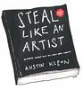 Creativity - Steal like an artist sm