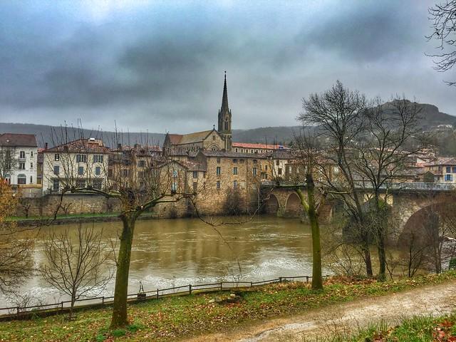 Saint-Antonin-Noble-Val (Tarn-et-Garonne, Midi-Pyrénées)