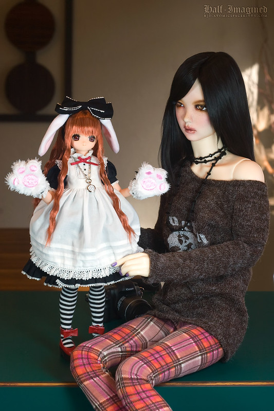 New Doll (1 of 3)