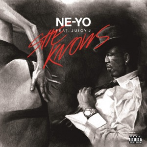 Ne-Yo – She Knows (feat. Juicy J)