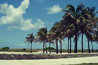Ocean Drive, Miami Beach, FL | Roland Krinner