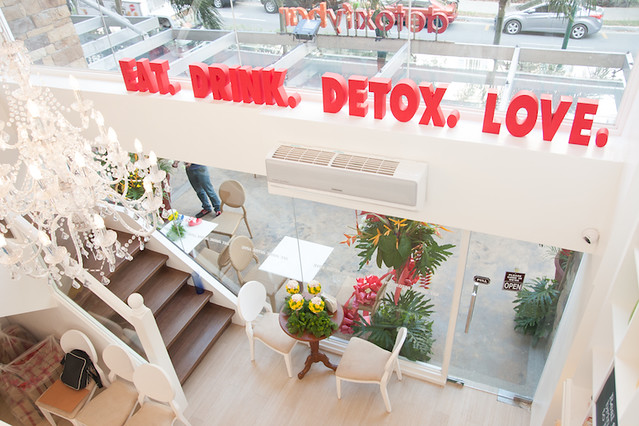 detoxify bar tuscany mckinley hill